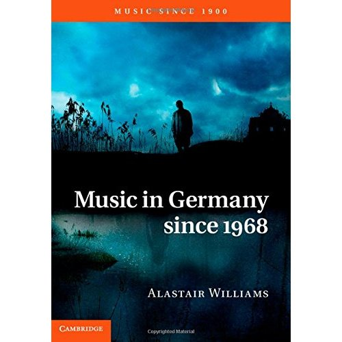 Music in Germany since 1968 (Music since 1900)
