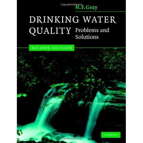 Drinking Water Quality: Problems and Solutions
