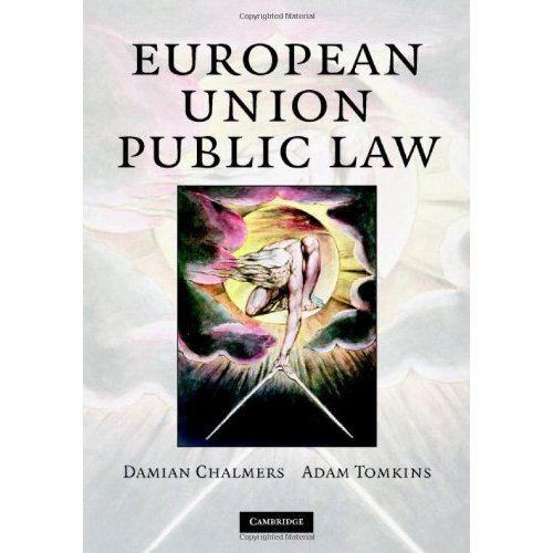 European Union Public Law: Text and Materials