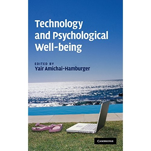 Technology and Psychological Well-being