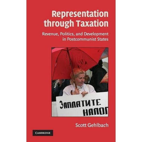 Representation through Taxation