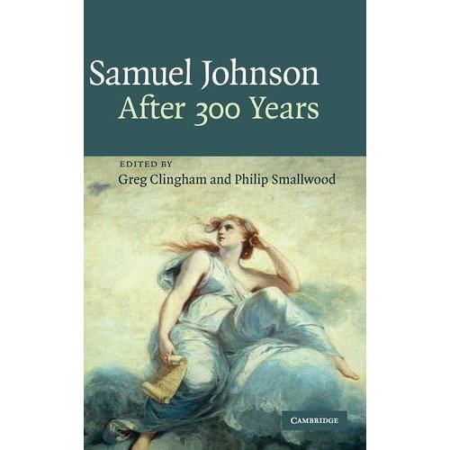 Samuel Johnson after 300 Years
