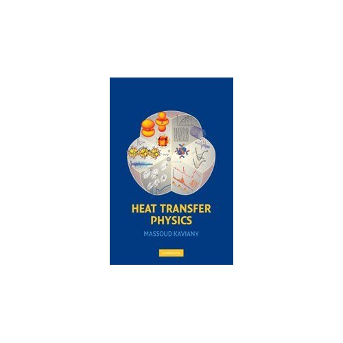 Heat Transfer Physics