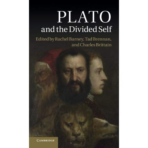 Plato and the Divided Self