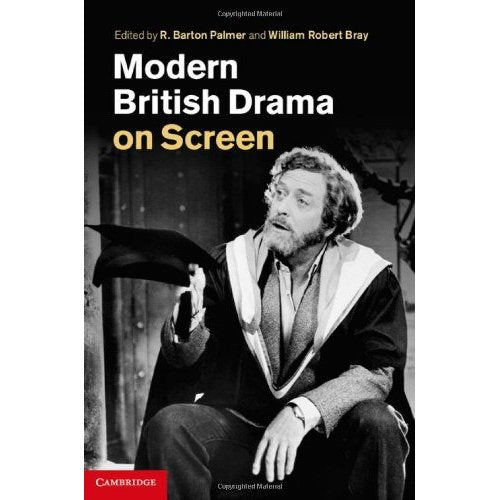 Modern British Drama on Screen