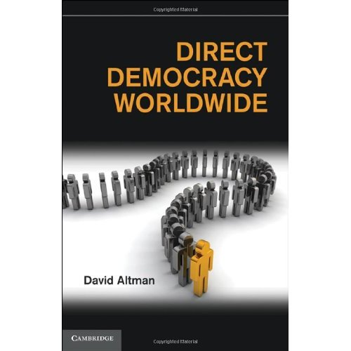 Direct Democracy Worldwide