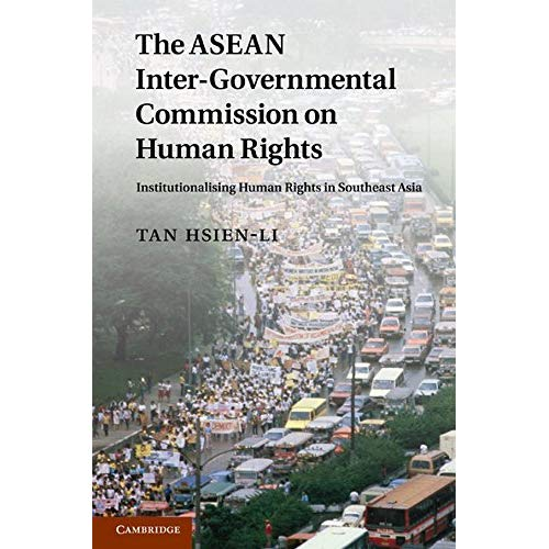 The ASEAN Intergovernmental Commission on Human Rights