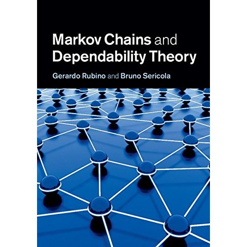 Markov Chains and Dependability Theory