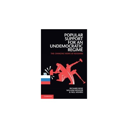 Popular Support for an Undemocratic Regime: The Changing Views of Russians