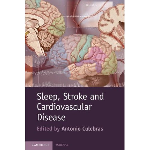 Sleep, Stroke and Cardiovascular Disease