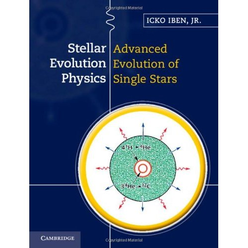 Stellar Evolution Physics: Volume 2