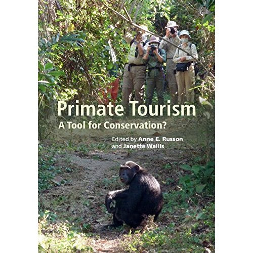 Primate Tourism: A Tool for Conservation?