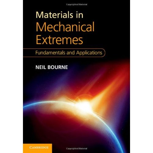 Materials in Mechanical Extremes: Fundamentals and Applications