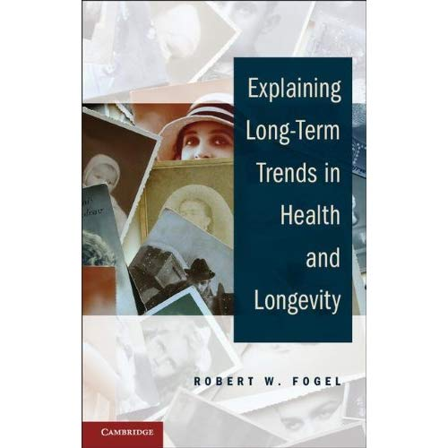Explaining Long-Term Trends in Health and Longevity