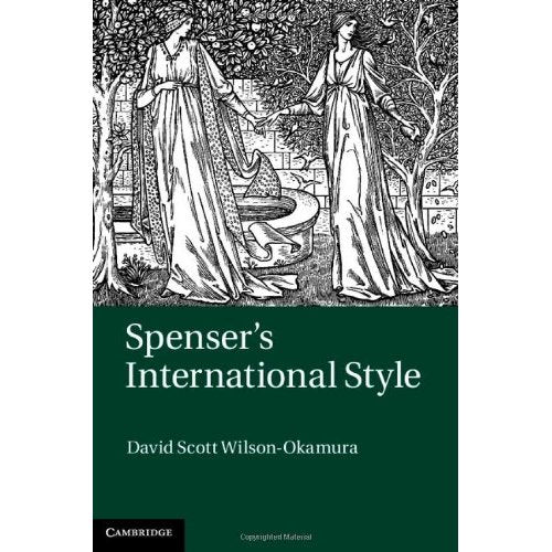 Spenser's International Style