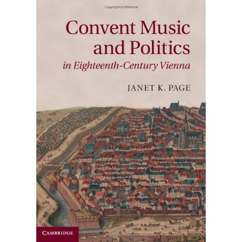 Convent Music and Politics in Eighteenth-Century Vienna