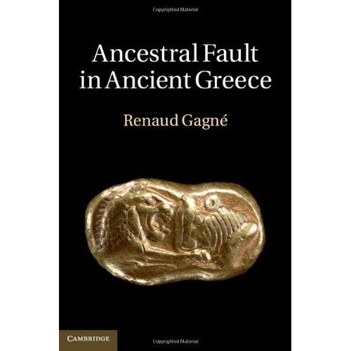 Ancestral Fault in Ancient Greece