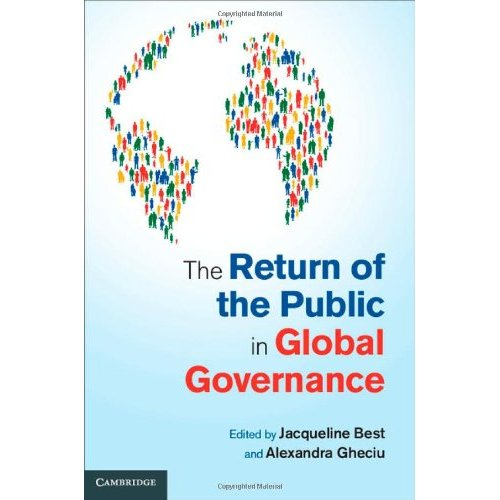 The Return of the Public in Global Governance
