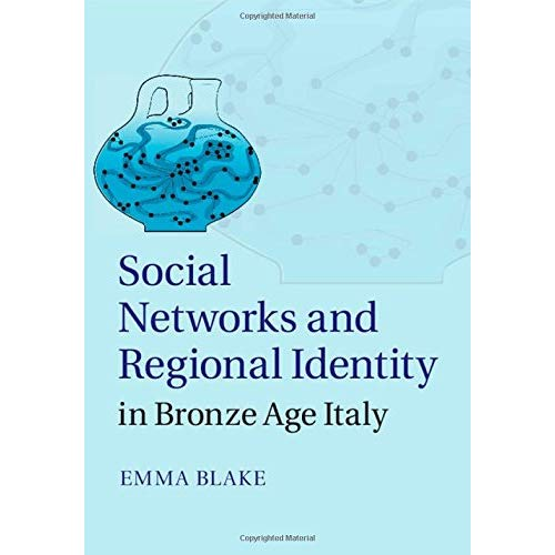 Social Networks and Regional Identity in Bronze Age Italy