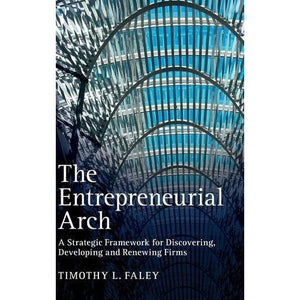 The Entrepreneurial Arch: A Strategic Framework for Discovering, Developing and Renewing Firms