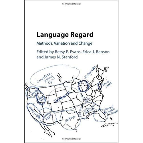 Language Regard: Methods, Variation and Change
