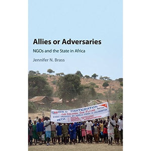 Allies or Adversaries: NGOs and the State in Africa