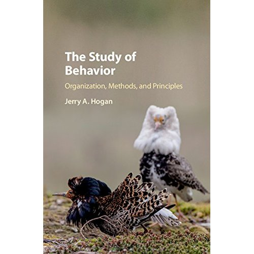 The Study of Behavior: Organization, Methods, and Principles