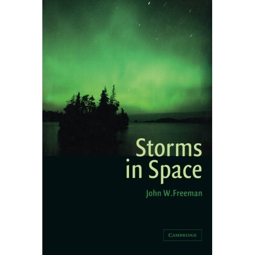 Storms in Space