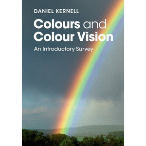 Colours and Colour Vision: An Introductory Survey