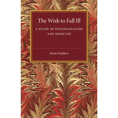 The Wish to Fall Ill