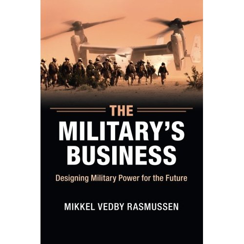 The Military's Business