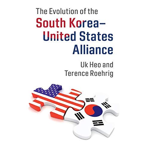 The Evolution of the South Korea-United States Alliance