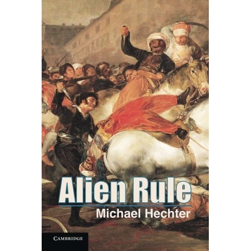Alien Rule (Cambridge Studies in Comparative Politics)