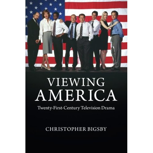 Viewing America: Twenty-First-Century Television Drama