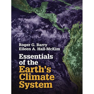 Essentials of the Earth's Climate System
