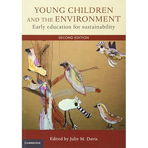 Young Children Environment 2e Davis Cambridge University Press Pa… 9781107636347
