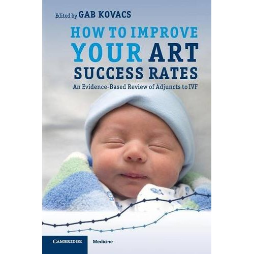 How to Improve your ART Success Rates: An Evidence-Based Review of Adjuncts to IVF