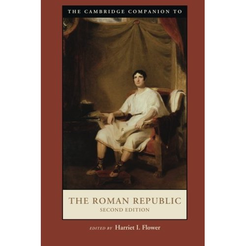 The Cambridge Companion to the Roman Republic (Cambridge Companions to the Ancient World)