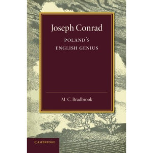 Joseph Conrad: Poland's English Genius