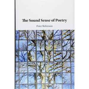 The Sound Sense of Poetry