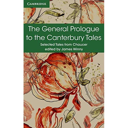 The General Prologue to the Canterbury Tales (Selected Tales from Chaucer)