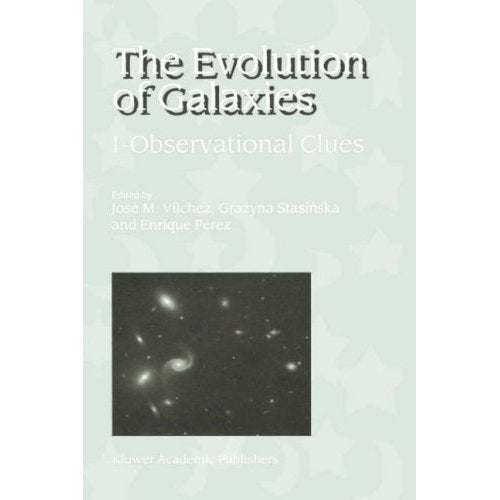 The Evolution of Galaxies: I-Observational Clues