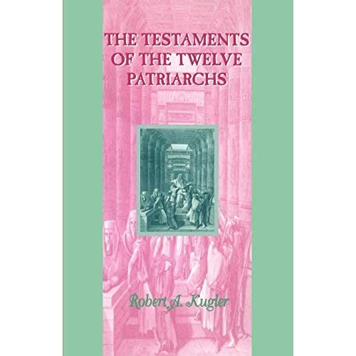 The Testaments of the Twelve Patriarchs (Guides to the Apocryphia & Pseudepigraphia)