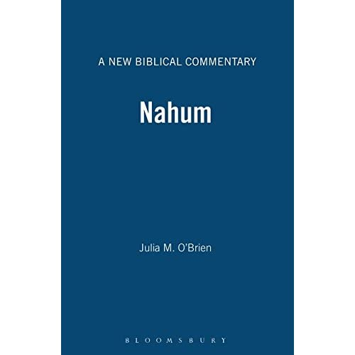 Nahum (Readings: A New Biblical Commentary)