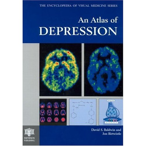 An Atlas of Depression (Encyclopedia of Visual Medicine Series)