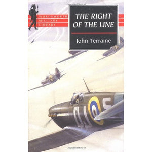 The Right of the Line (Wordsworth Military Library)