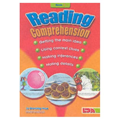 Reading Comprehension: Bk. 1
