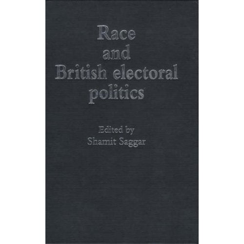 Race and British Electoral Politics
