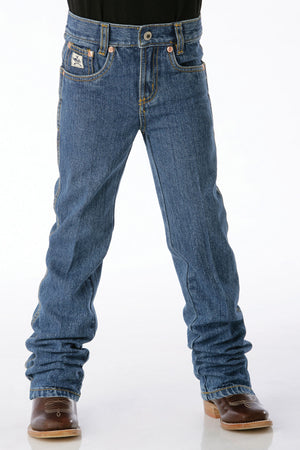 CINCH Boys Original Medium Stone Jeans