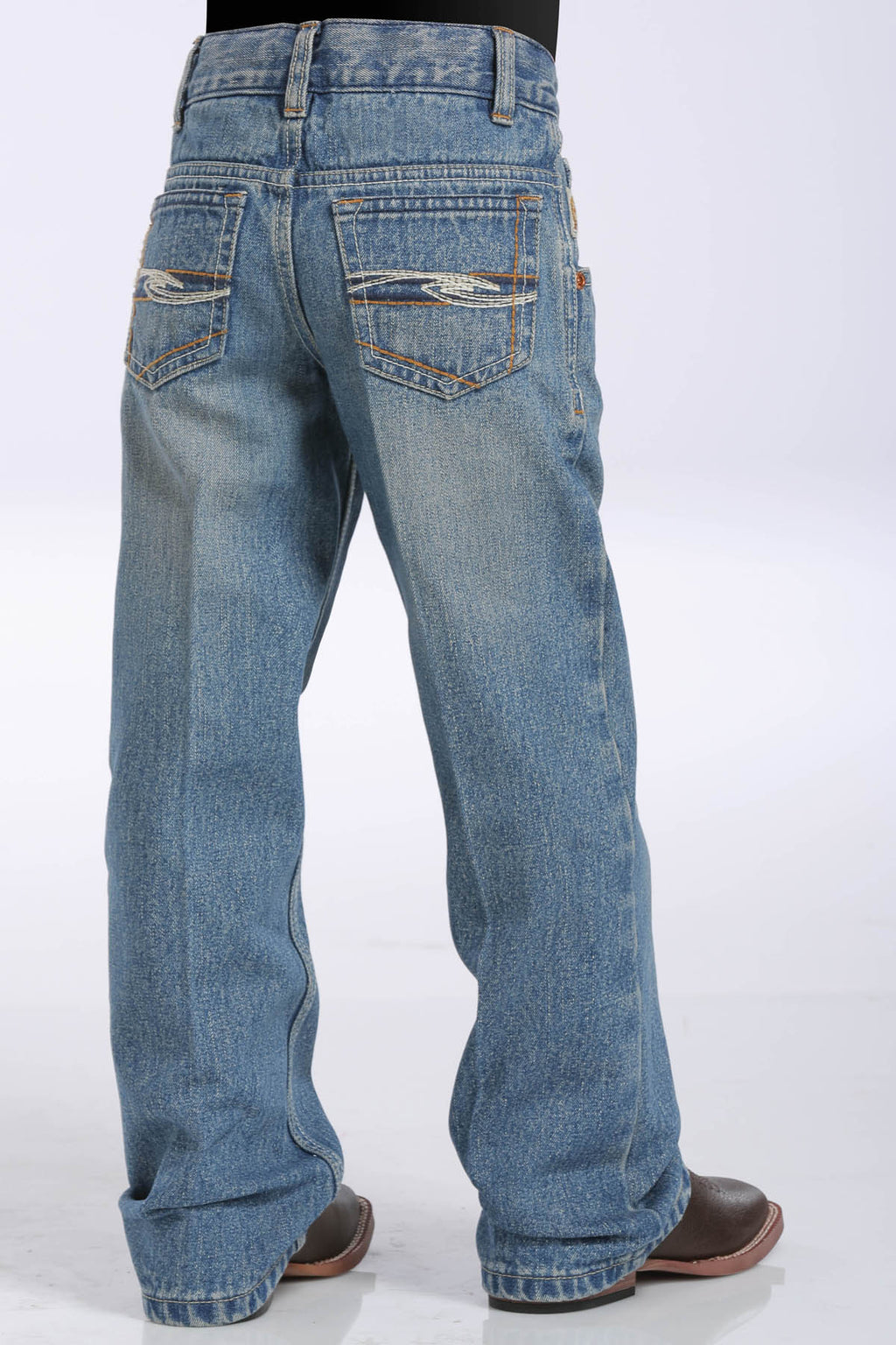 CINCH Boy's Tanner Jeans (Slim)
